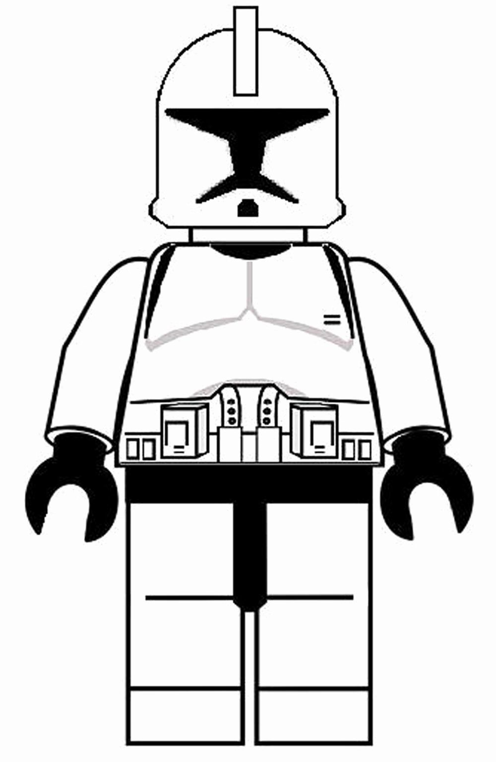 Lego Star Wars Coloring Page Unique Lego Star Wars Coloring Page Bestofcoloring Lego Coloring Pages Lego Coloring Lego Coloring Sheet
