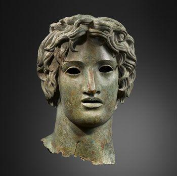 UMAM: Nice : L'homme antique Images de l'homme chez les ...