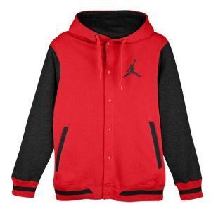 6a4feab483b Jordan Varsity Hoodie Varsity Red | Men (hotness and style ...