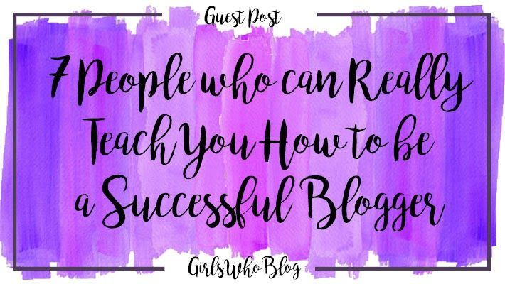 When you're just starting out in blogging it can be very overwhelming. When I wrote my first post I genuinely had no idea how much of a ...