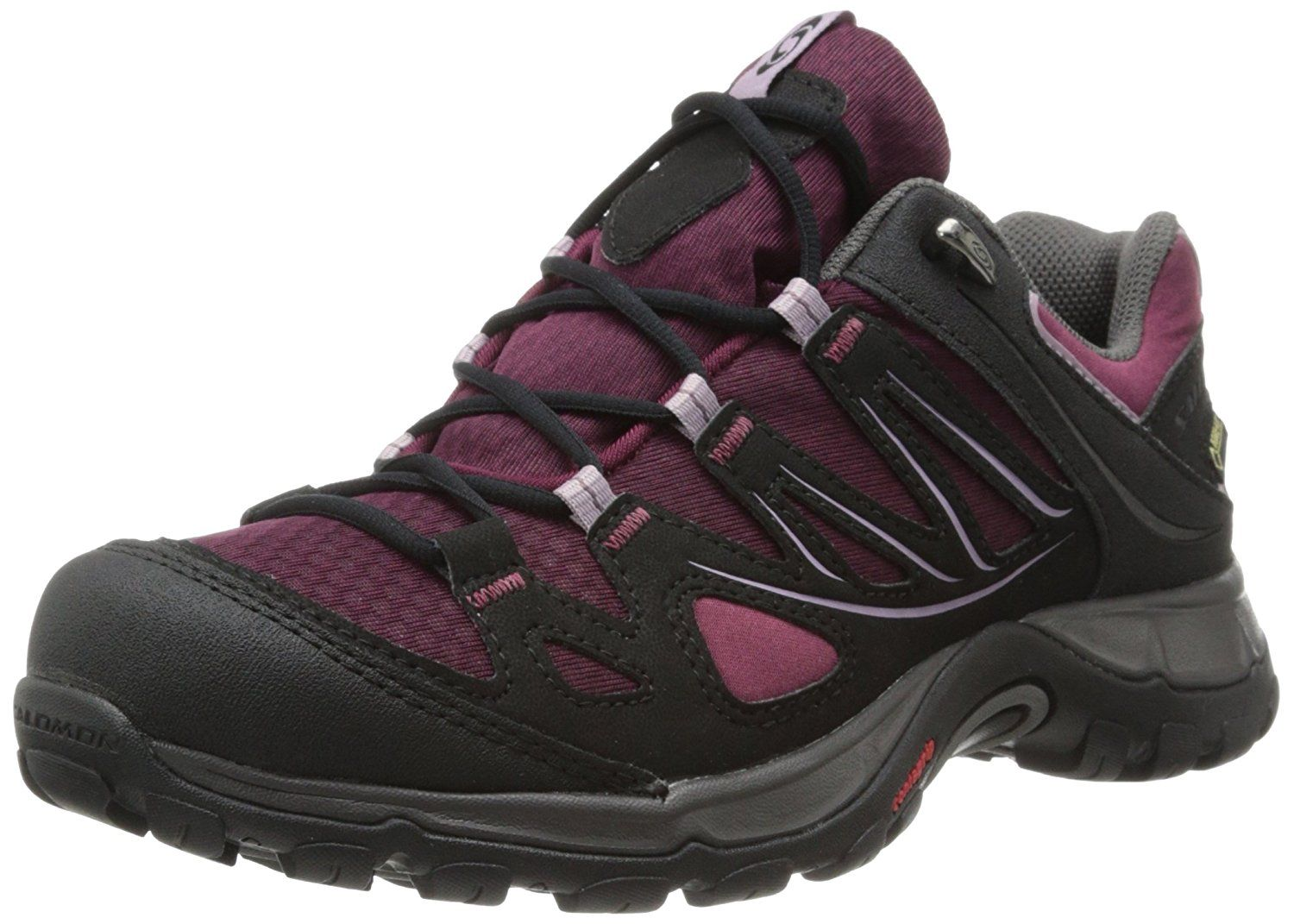 Salomon Women's Ellipse GTX Hiking Shoe *** Find out more about the great product at the image link.