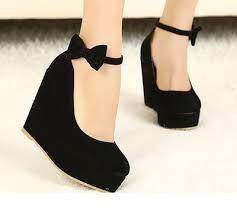 24 Ideas De Tacones De Niñas Tacones Zapatos De Tacon Zapatos Mujer