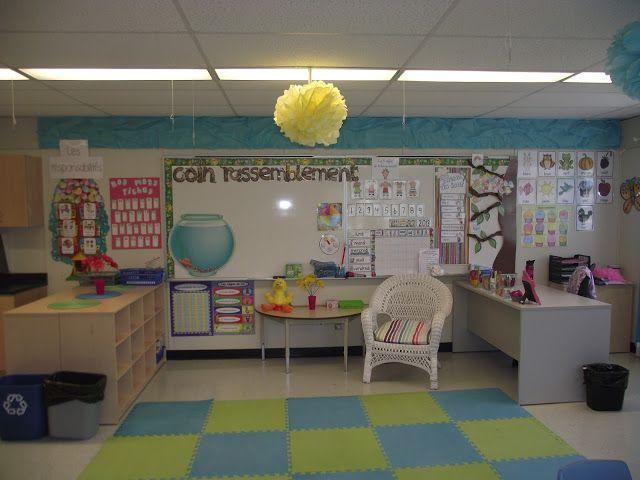 La Maternelle De Francesca Des Images De Notre Classe