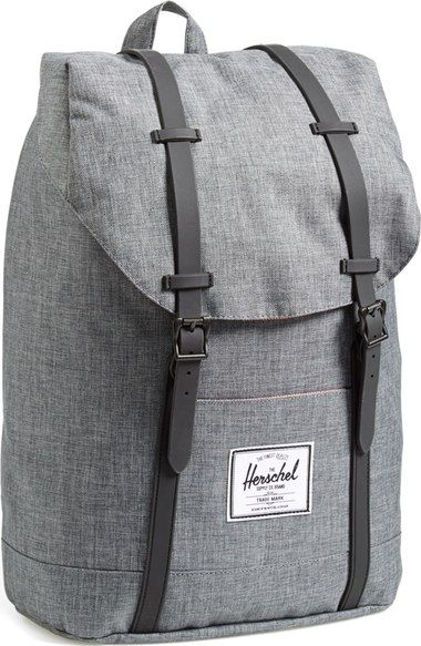 af891431b18 Herschel Supply Co.  Retreat  Backpack available at  Nordstrom ...