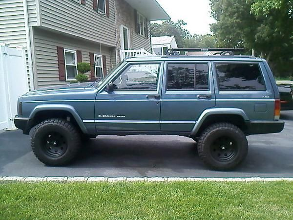 3 Inch And 30x9 50 Xj Lift Tire Setup Thread Page 9 Jeep