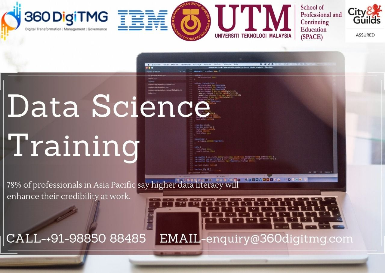 Data Science Course In Thiruvananthapuram In 2020 Data Science Exploratory Data Analysis Science Life Cycles