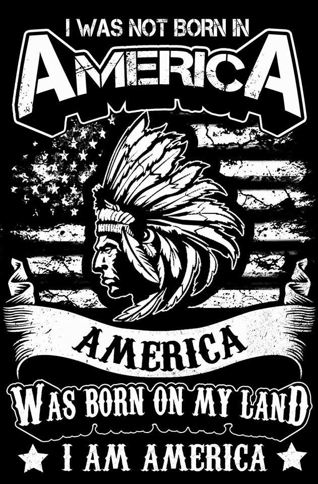 Native American Great Indian Chief Native American Quotes
