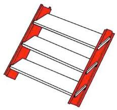 Best Basement Doors Bilco Stair Stringers Stairs Stringer 400 x 300