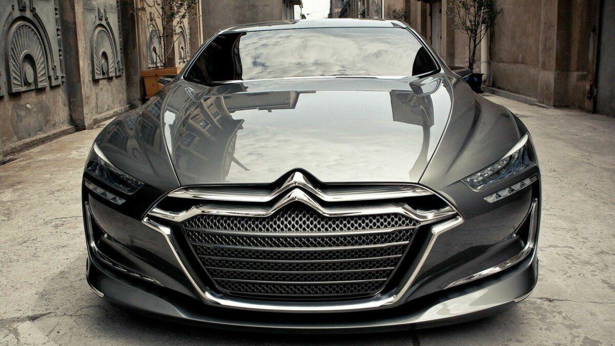 سيارة Citroin سيتروين الفرنسية سيارات 19 Citroen Concept Citroen Ds9 Fancy Cars