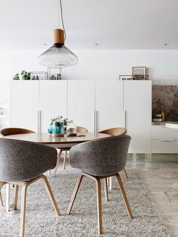 Möbel Skandinavisch 40 skandinavische möbel im landhausstil mit modernen akzenten
