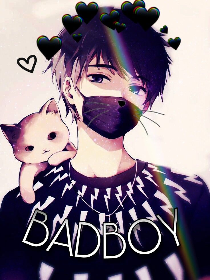 Freetoedit Anime Badboy Bad Boy Anime Drawings Boy Anime Gangster Handsome Anime
