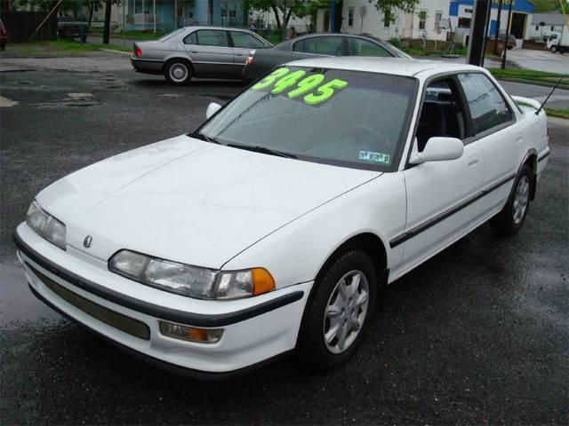 1992 1993 Acura Integra Service Repair Manual Download Acura Acura Integra Repair Manuals