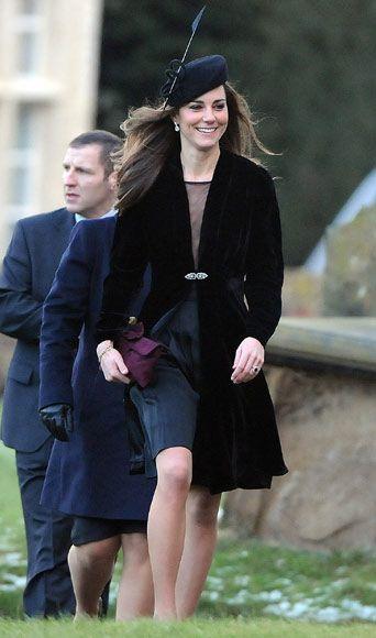 Galería de imágenes - Foto 3 - Catherine Middleton celebra su 29 cumpleaños antes de convertirse en princesa