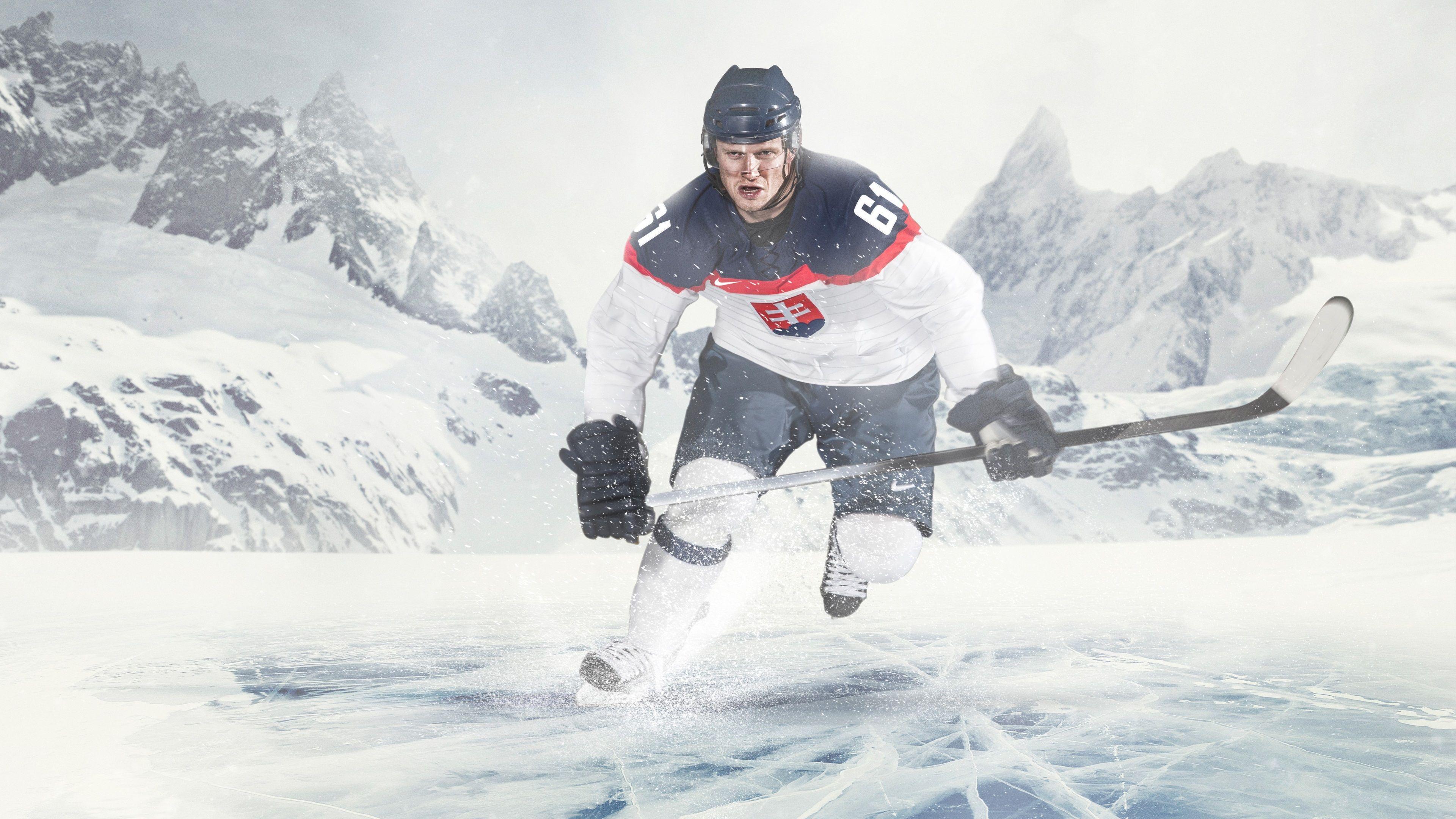 3840x2160 ice hockey 4k free wallpaper in hd
