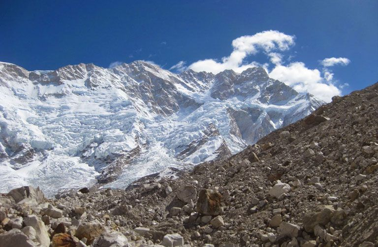 Kanchenjunga Expedition  http://www.himalayannepaltrek.com/kanchenjunga-expedition.html