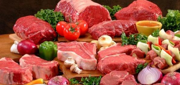 O que é carne de primeira e carne de segunda?