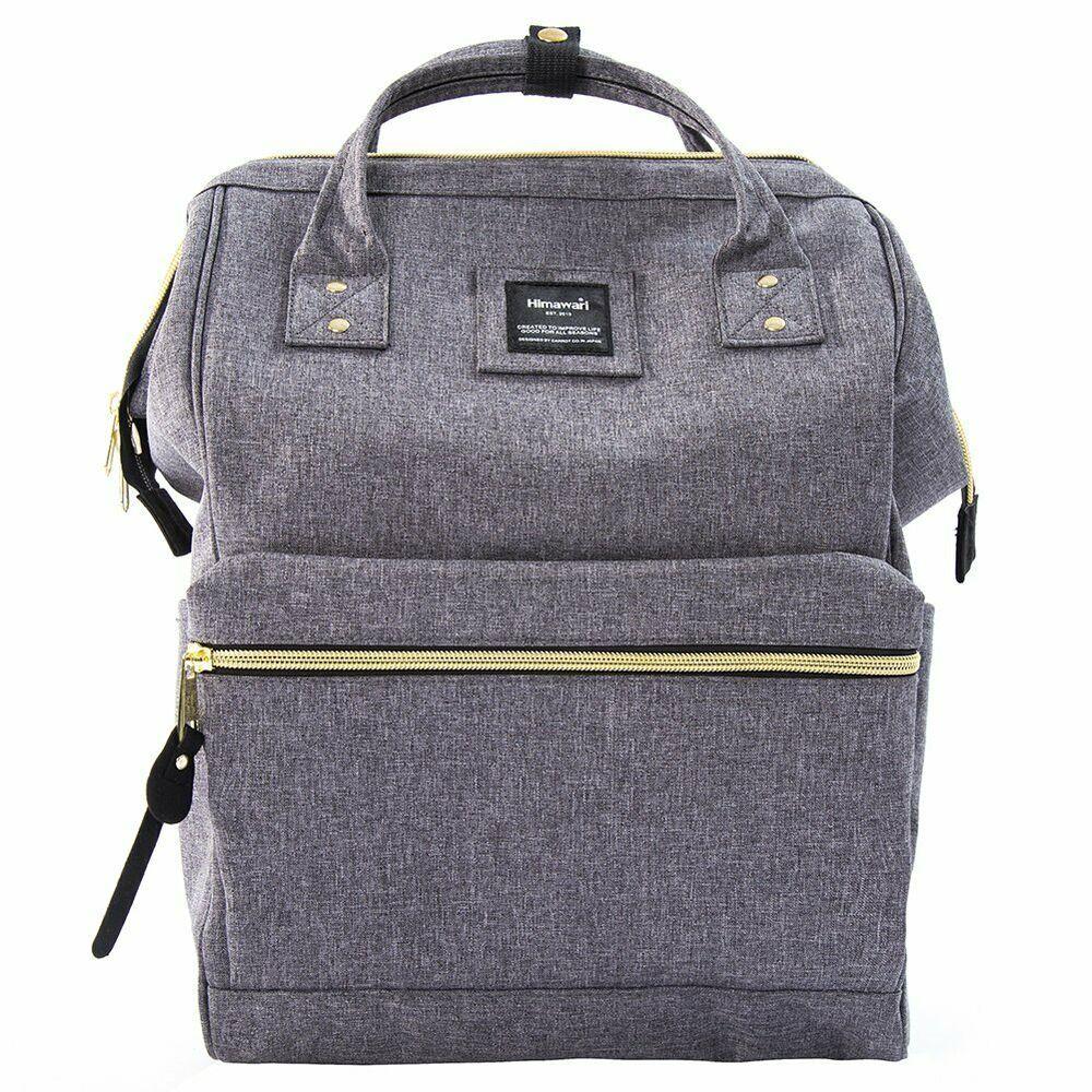 Himawari travel backpack large diaper bag school multi
