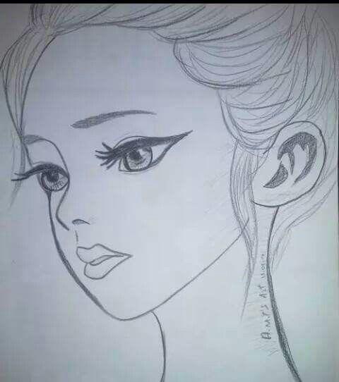 Pin By Vismaya Sapate On Drawings Art Drawings Sketches Simple