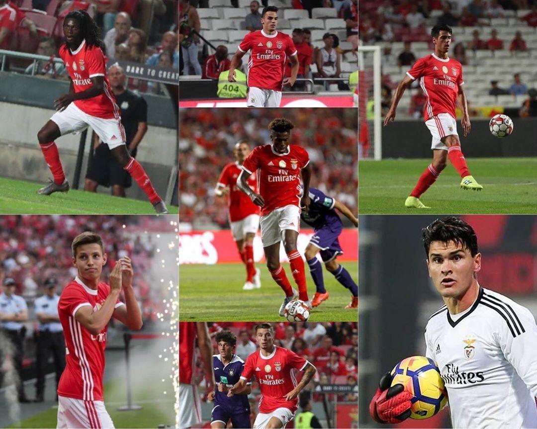 Pin Em Benfica O Meu Grande Amor