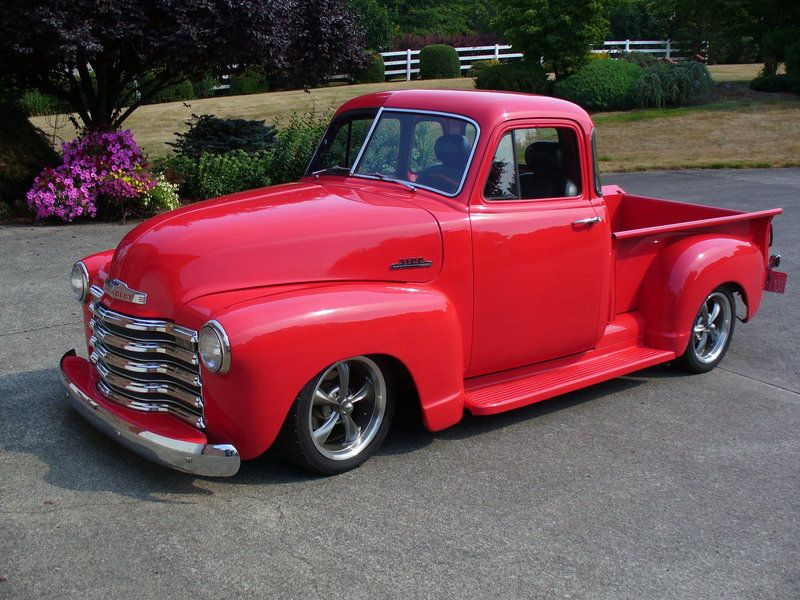1953 Chevrolet 3100 for sale by Owner Brush prairie, WA
