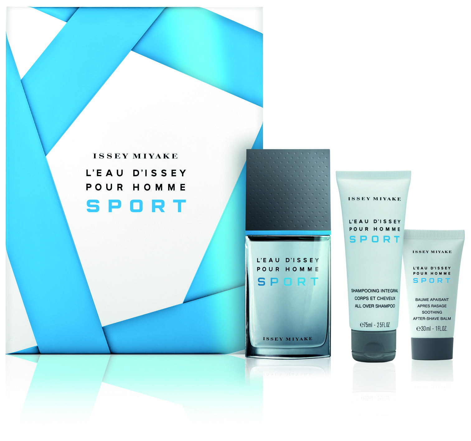 Great Gifts for Guys. Issey Miyake L'eau D'Isey Pour Homme