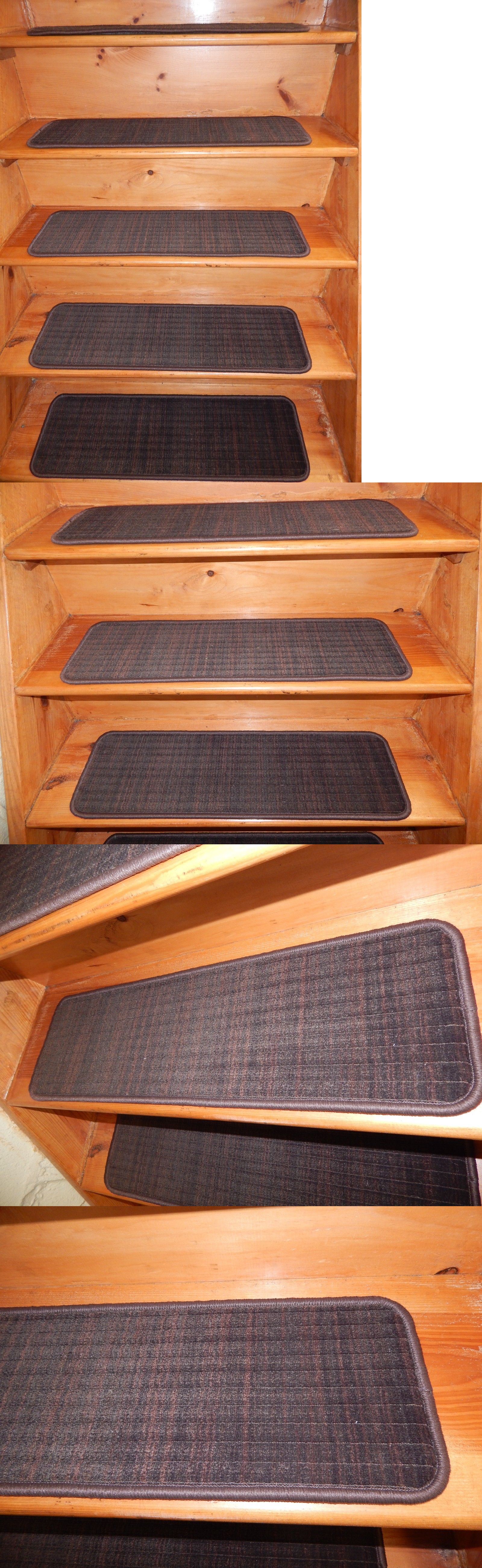 Stair Treads 175517: 14 Step 9 X 30 Landing 25 X 36 Stair Treads Staircase