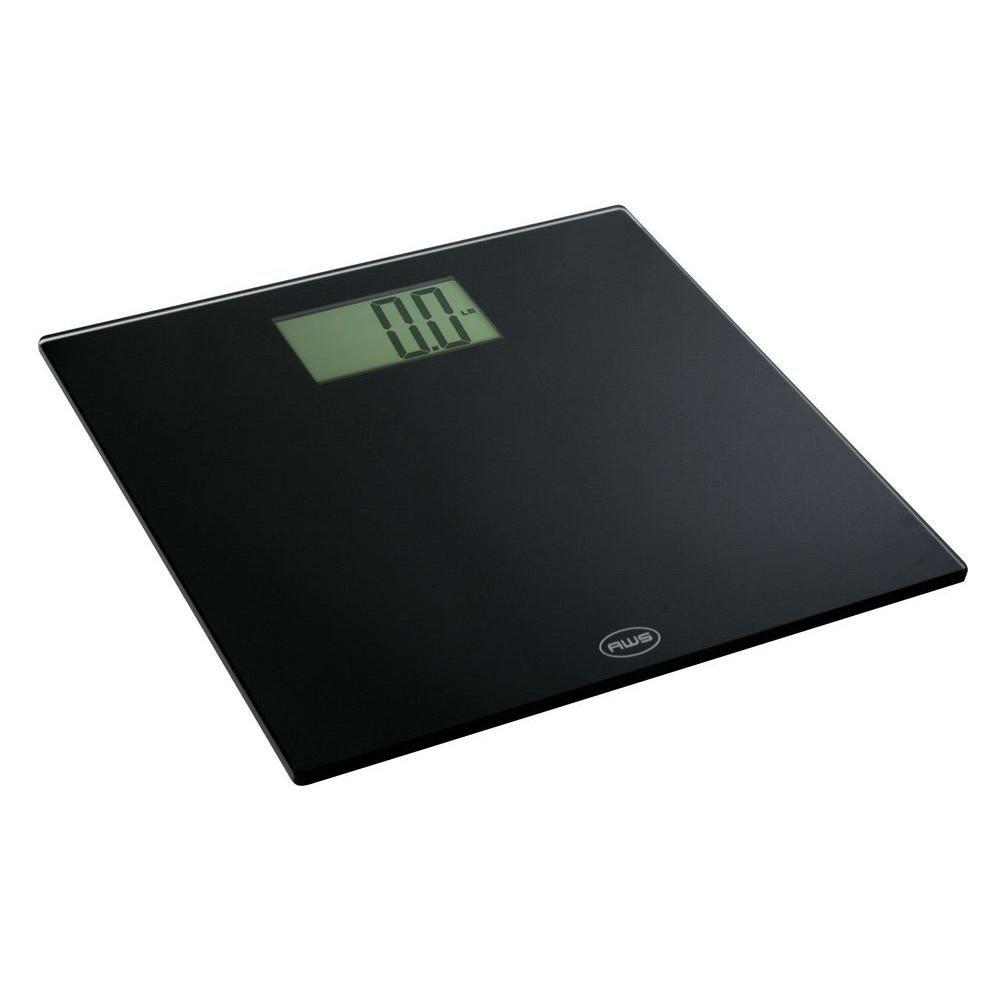 American Weigh Scales Digital Bathroom