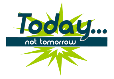Today…not Tomorrow' is an inter-generational ministry that aims to disciple children and young people in a way which is integrated into the context of the wider church.