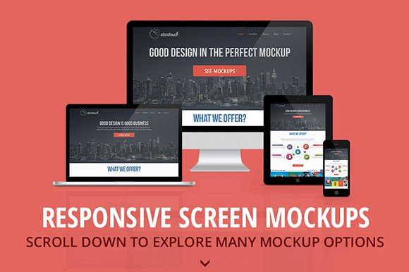 back t-shirt design mockupdanfreebairn on creative market, Powerpoint templates