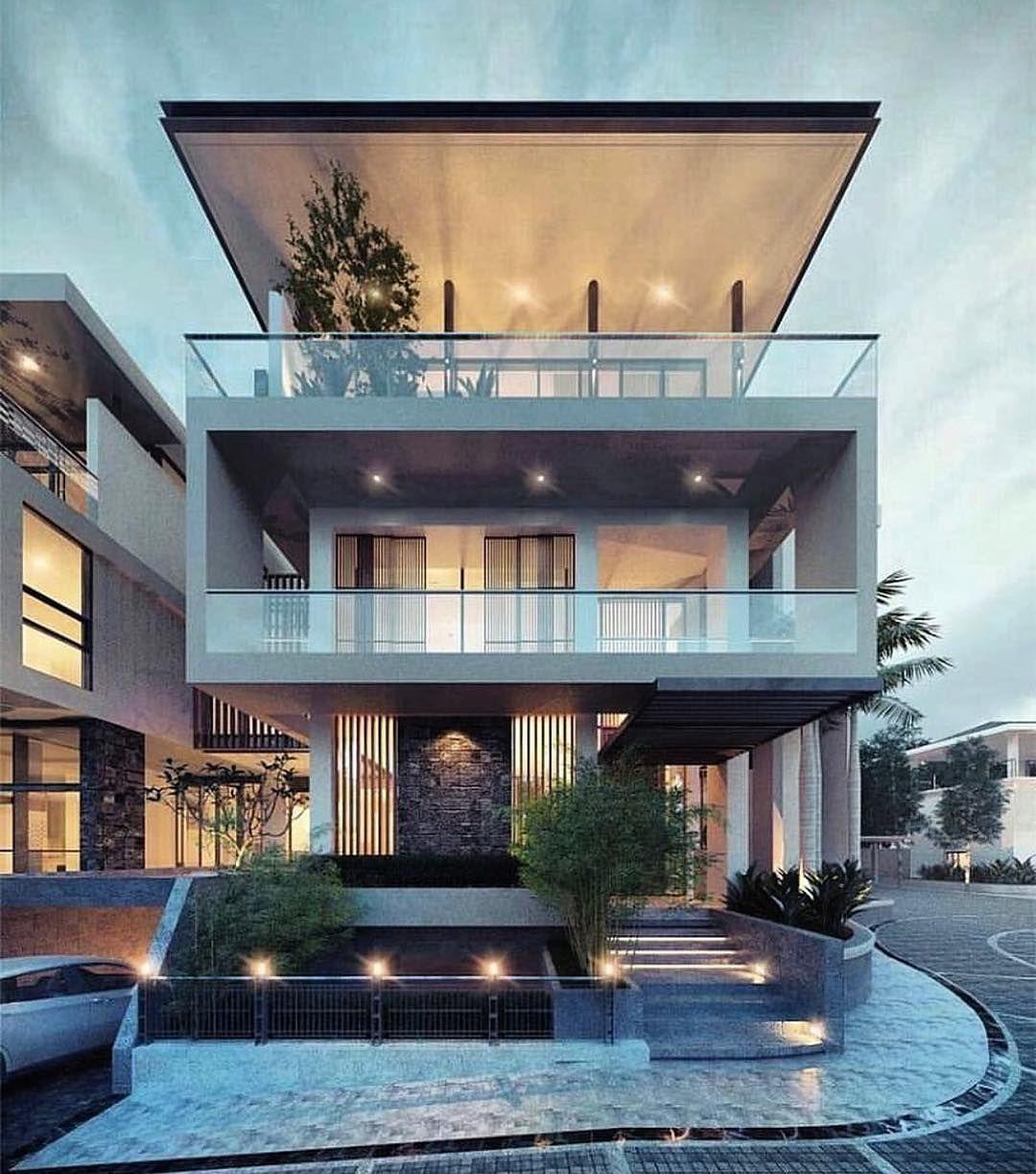 Pin von maliq auf Modern houses | Pinterest | Luxus, Lebensstil und ...