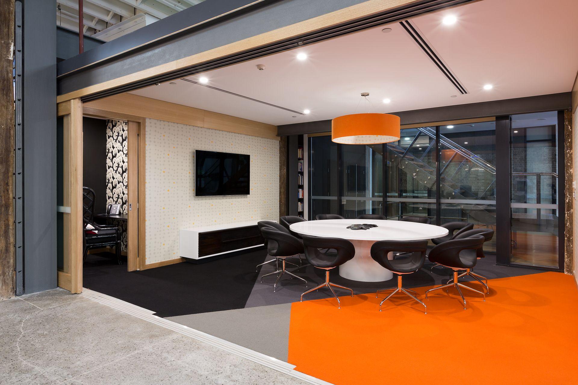 projectsarah tilley for black dot - sydney australia