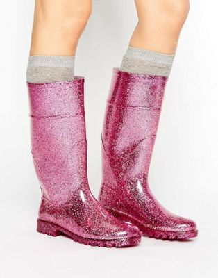 Lane Flats Glitter Park WellyShoesBootsShoes Sandals 534RAqjL