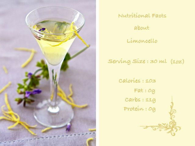 Limoncello – Shades of Cinnamon
