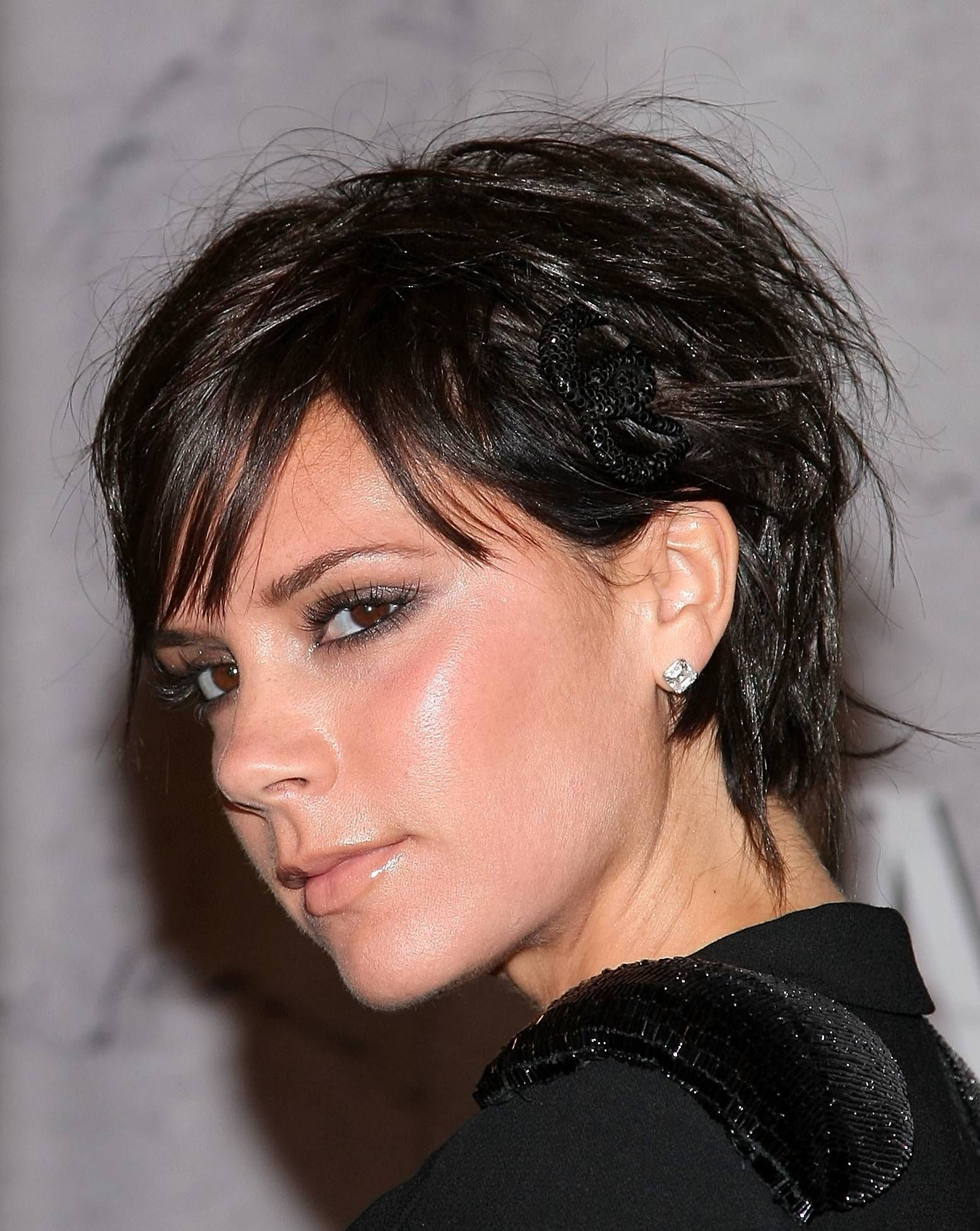 Short hairstyles back view of short hairstyles my new