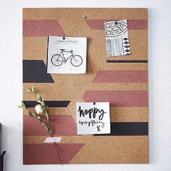 pingl par genevi ve roger sur mur d co en 2019 diy. Black Bedroom Furniture Sets. Home Design Ideas