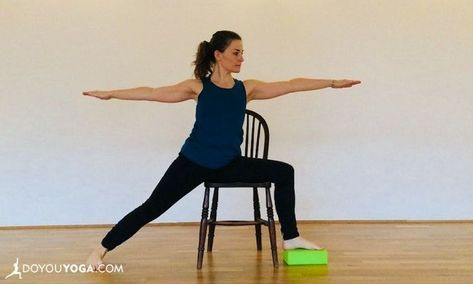 move over utkatasana there is a new chair in yoga town