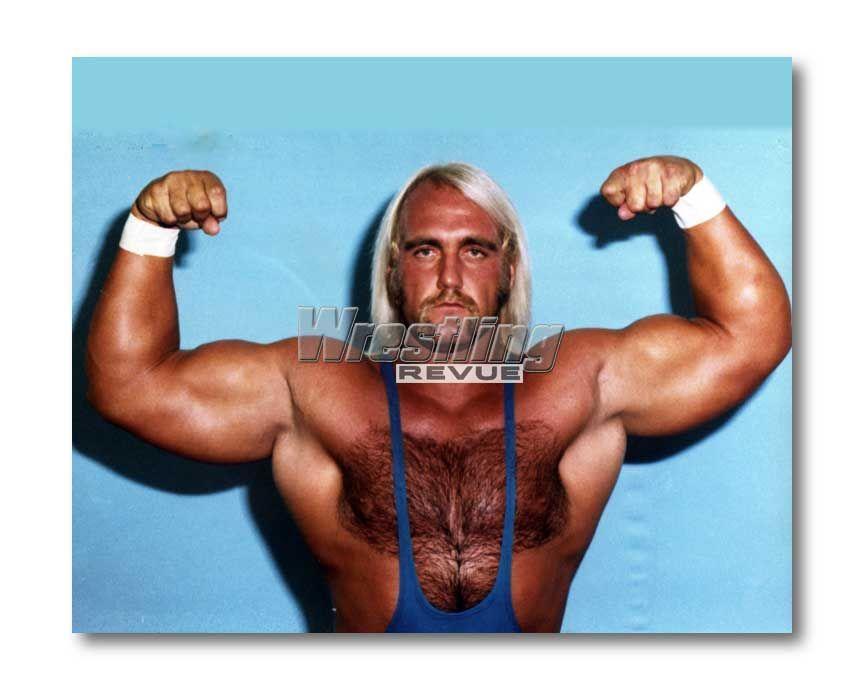 Hulk hogan belt-4520