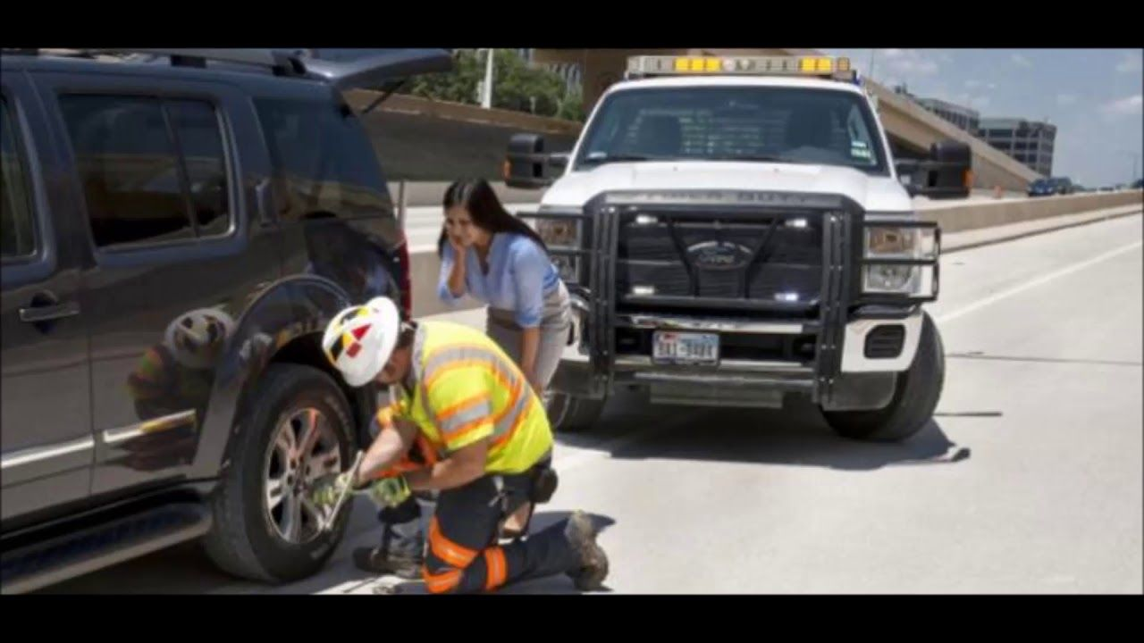 Roadside Assistance Service and Cost Best Tow Truck