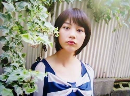 Rena Nounen - 能年玲奈