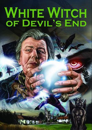 White Witch of Devil's End DVD