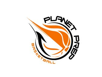 Planet Prep Basketball logo design - 48HoursLogo.com | Education ...