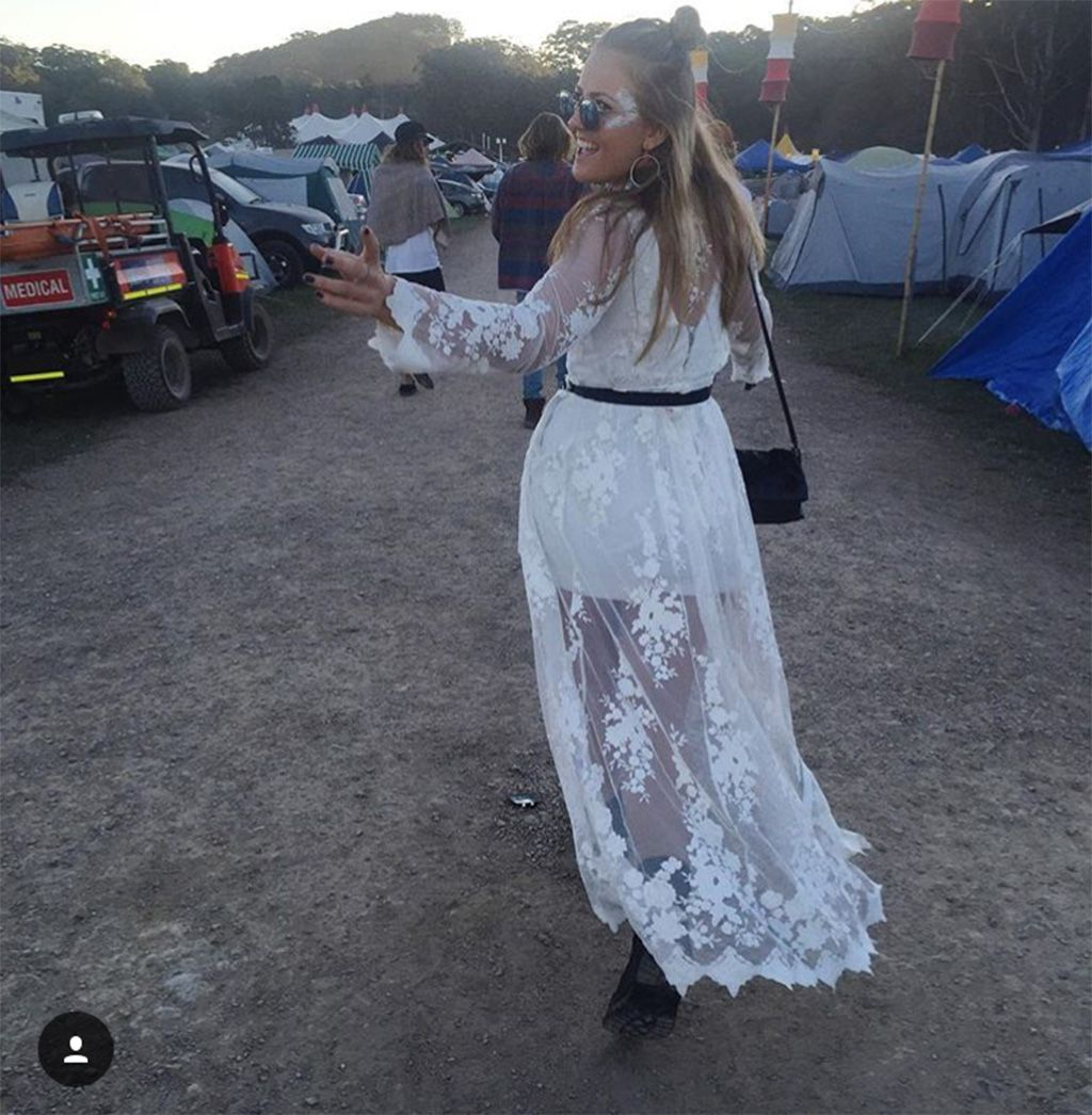 Splendour In The Grass 2016 Festival Outfits Splendour In The Grass Festival Outfit