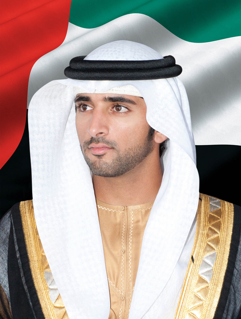Arab today arab today hh sheikh hamdan bin mohammed bin rashid al maktoum crown prince of dubai and chairman of dubai executive council has issued