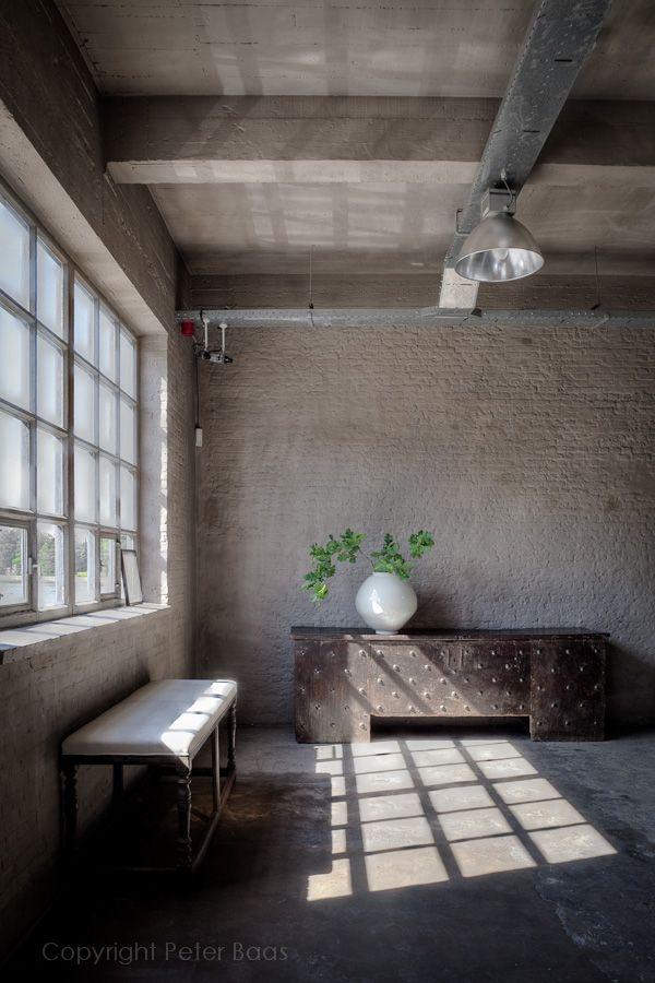 CATADOS - Mauricio Menezes  -  Axel Vervoordt | Photographer Peter Baas • #antique #wood #interior