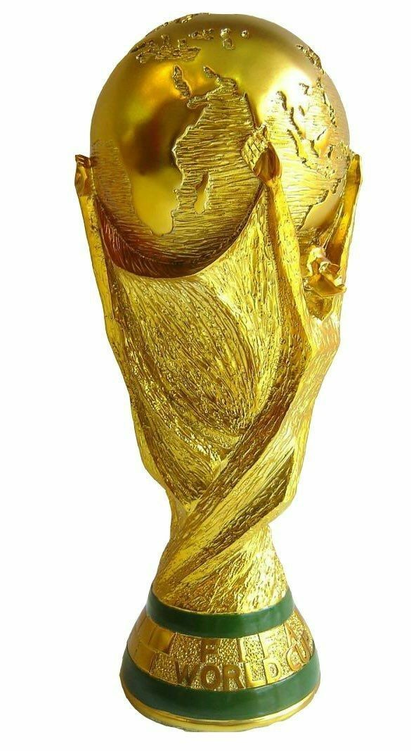 Fifa World Cup Trophy Russia 2018 21st Fifa World Cup World Cup Trophy World Cup World Cup 2018