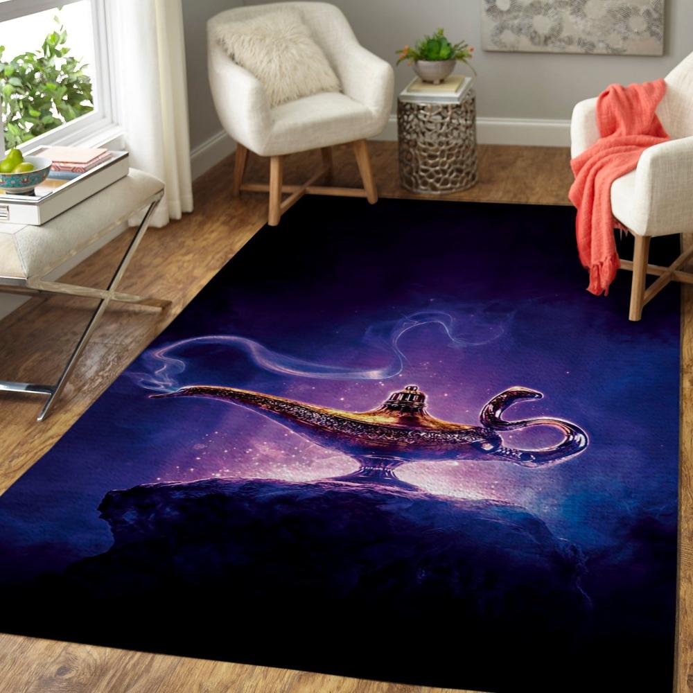 Mononus Aladdin Genie Area Limited Edition Rug Carpet Disney Limited Edition Rug Carpets Floor Decor Rb7a8e7e4740 Mononus In 2020 Rugs On Carpet Floor Decor Rugs