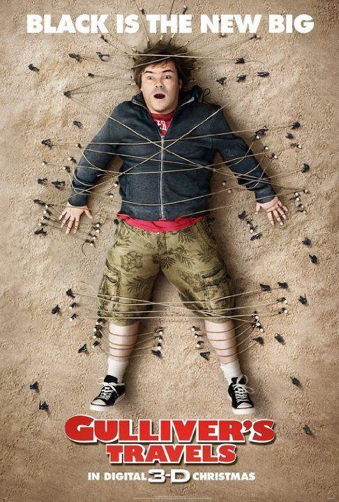 Gulliverin matkat (2010)
