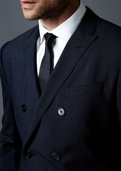 Dark Suit | Men's Formalwear