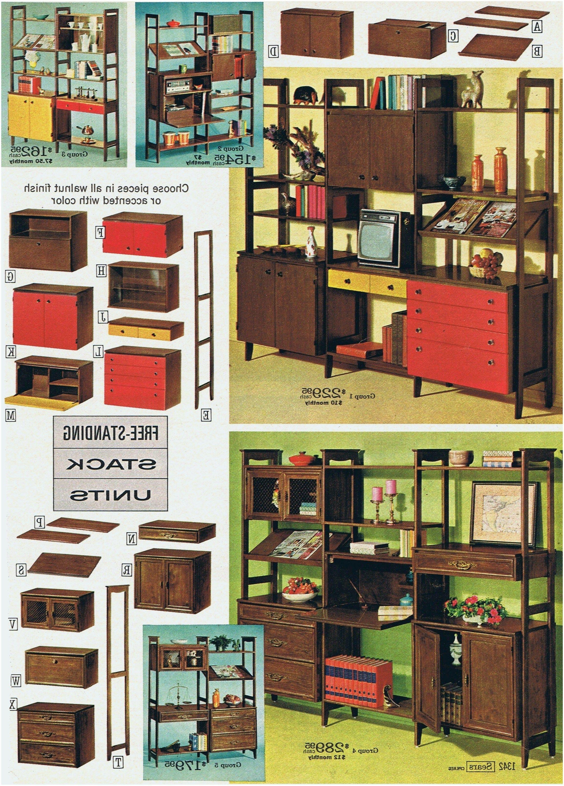 Beautiful Garde Meuble Orleans Wall Unit Modular Walls Mid Century Modern Furniture