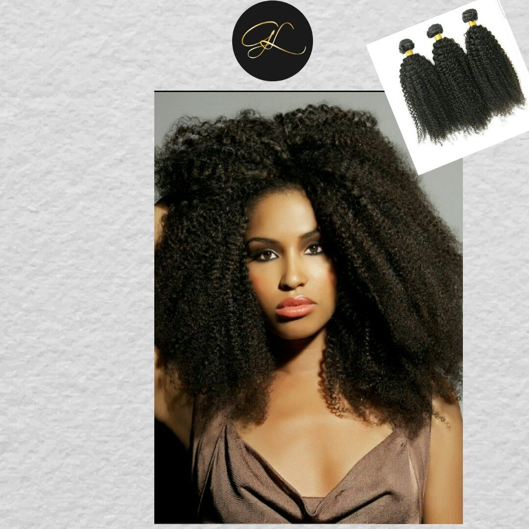 Kinky Curly Extensions Visit wwwglamandluxehaircom  Glam and